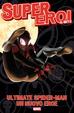 Cover of Supereroi. Il mito, 8