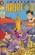Cover of Il mondo di Krypton (1 di 2)