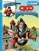 Cover of Zagor presenta Cico (ristampa cronologica a colori) n. 8