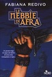 Cover of Le nebbie di Afra