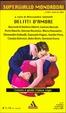 Cover of Delitti d'amore