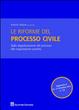 Cover of Le riforme del processo civile