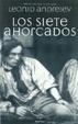 Cover of SIETE AHORCADOS,LOS