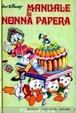 Cover of Il manuale di cucina di Nonna Papera