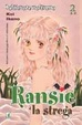 Cover of Ransie la strega Vol. 21