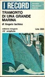 Cover of Tramonto di una grande marina