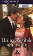 Cover of Un irresistibile impostore