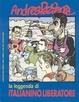 Cover of La Leggenda di Italianino Liberatore