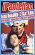 Cover of Mia madre è Satana