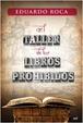 Cover of El taller de los libros prohibidos