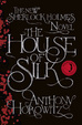 Cover of The House of Silk