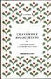 Cover of Umanesimo e Rinascimento