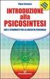 Cover of Introduzione alla psicosintesi