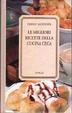 Cover of Le migliori ricette della cucina ceca