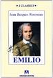 Cover of Emilio o dell'educazione