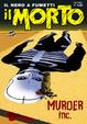 Cover of Il Morto n. 22