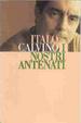 Cover of I nostri antenati