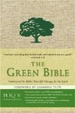 Cover of The Green Bible