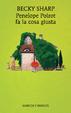 Cover of Penelope Poirot fa la cosa giusta