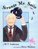 Cover of Strange Mr. Satie