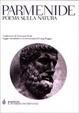 Cover of Poema sulla natura