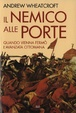 Cover of Il nemico alle porte