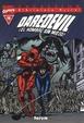 Cover of Biblioteca Marvel: Daredevil #15 (de 22)