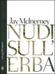 Cover of Nudi sull'erba