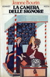Cover of La camera delle signore