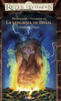 Cover of La venganza de Bhaal