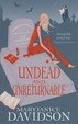 Cover of Undead and Unreturnable