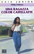 Cover of Una ragazza color caffellatte