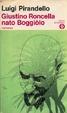 Cover of Giustino Roncella nato Boggiòlo
