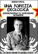 Cover of Una fortezza ideologica