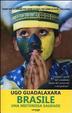 Cover of Brasile. Una misteriosa saudade