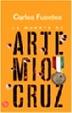 Cover of LA MUERTE DE ARTEMIO CRUZ