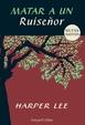 Cover of Matar a un ruiseñor