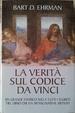 Cover of La verità sul codice da Vinci