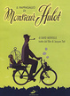Cover of Il pappagallo di Monsieur Hulot