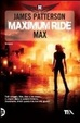 Cover of Maximum ride: Max