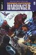 Cover of Armor Hunters: Harbinger