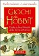 Cover of Giochi da Hobbit