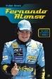 Cover of Fernando Alonso