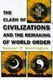 Cover of The Clash of Civilizations and the Remaking of World Order