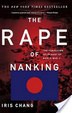 Cover of The Rape Of Nanking