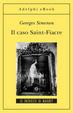 Cover of Il caso Saint-Fiacre