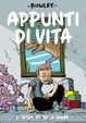 Cover of Appunti di vita vol. 1