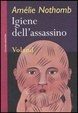 Cover of Igiene dell'assassino
