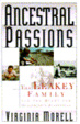 Cover of Ancestral Passions