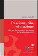 Cover of Passione, tifo, educazione